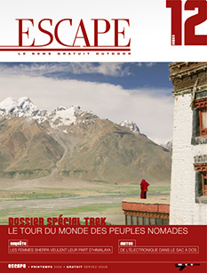 Ladakh Escape Coverpage